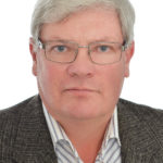 """Ritvars Bērziņš - sertificēts """"Augošas koksnes krājas un kvalitātes vērtētājs"""","""